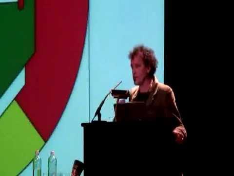 Peter Toonen - Presentatie