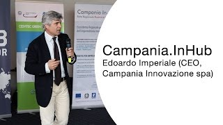 Entrepreneurship 360° - Campania.InHub