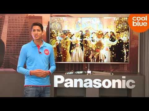 Panasonic TX-EXW784 Review (Nederlands)