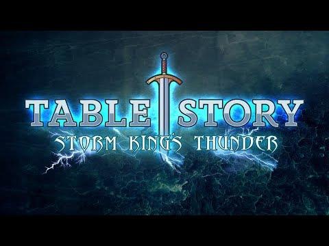 Storm King's Thunder | Ep. 2 (Pt.1)