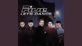 Let's Dance (Radio Edit)