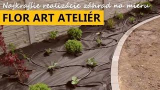 preview picture of video 'FlorArt Ateliér Banská Bystrica'