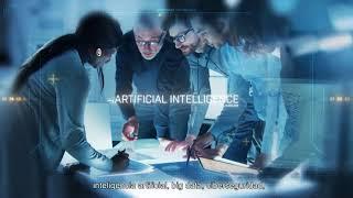 Software République: un nuevo ecosistema de innovación en movilidad inteligente Trailer