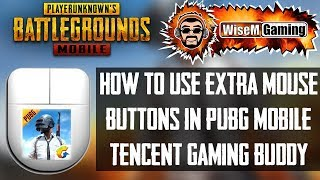 pubg mobile pc controls tencent gaming buddy - TH-Clip