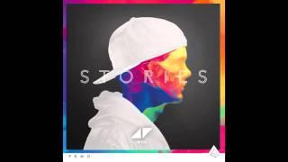 Avicii - Broken Arrows (Instrumental Remake)