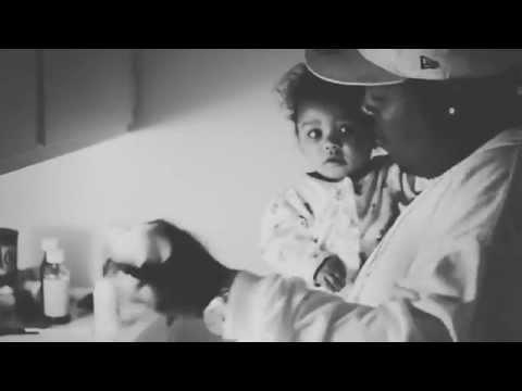King Kliff- Is What It Is (Future Honest Kliff Mix)