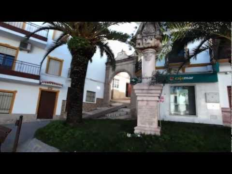 Cañete la Real HD: Visita su castillo Árabe. Provincia de Málaga y su Costa del Sol