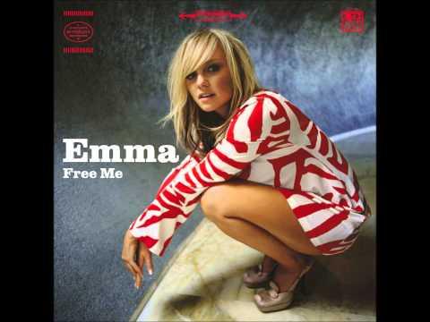 , title : 'Emma Bunton - Free Me - 10. Amazing'