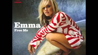 Emma Bunton - Free Me - 10. Amazing