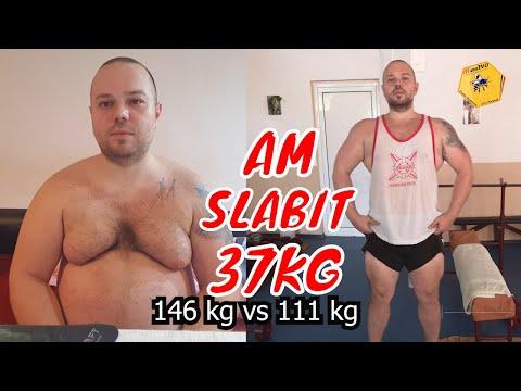 Pierderea în greutate a bărbatului de 55 de ani
