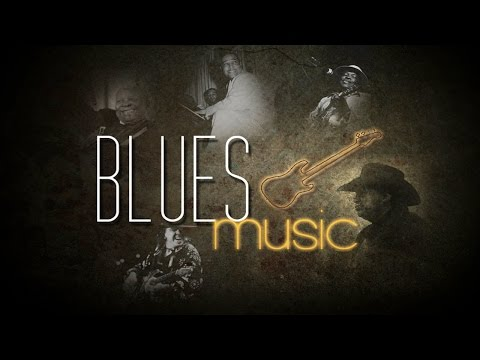 Blues, The Blues & Blues Music: 1 Hour Of Best Music Blues Instrumental Songs Mp3