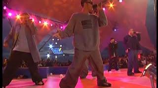 5ive (five)-If Ya Gettin' Down (Tien Om Te Zien 1999)