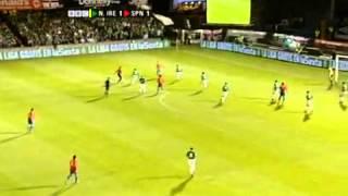 Northern Ireland Vs Spain (healy Hatrick)