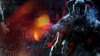 The Elder Scrolls V: Skyrim - Найти меч красного Орла - Источник силы в Ангарвунде - Чудо Природы