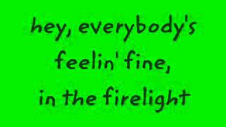 Light It Up- lyrics ~ Aaron Pritchett