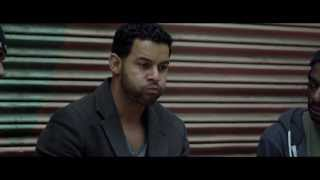 Jon Huertas - Champion [Official Video]