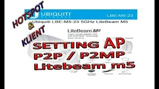 Testing Link LiteBeam 5AC Gen2 PtP - Самые лучшие видео