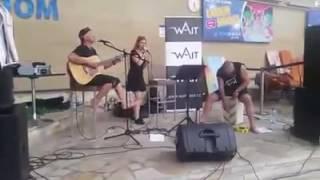 Video WAIT - Aquapalace