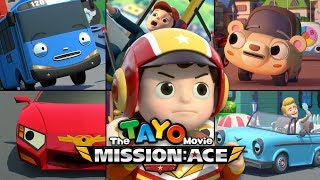 The Tayo Movie Mission Ace