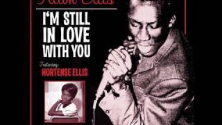 "Alton Ellis ""I'm Still In Love With You Girl"""