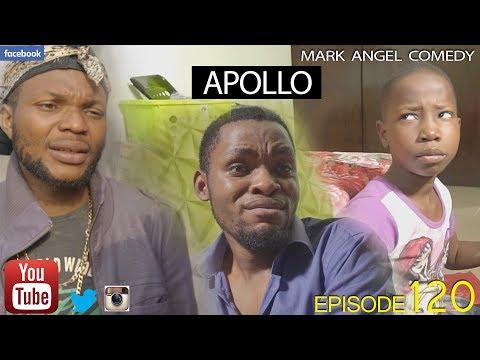APOLLO (Mark Angel Comedy) (Episode 120)
