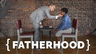 Send This To Your Dad | {THE AND} Fatherhood