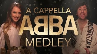 ABBA Disco Medley - Peter Hollens feat. Bailey Pelkman