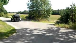 VW 1835 DBR