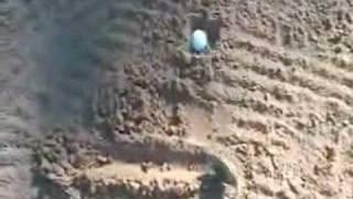 BURIED BUNKER SHOT SECRET!  #1 in GOLF WISDOM Shawn Clement