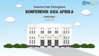 KABAR APA HARI INI: Hari Peringatan Konferensi Asia Afrika