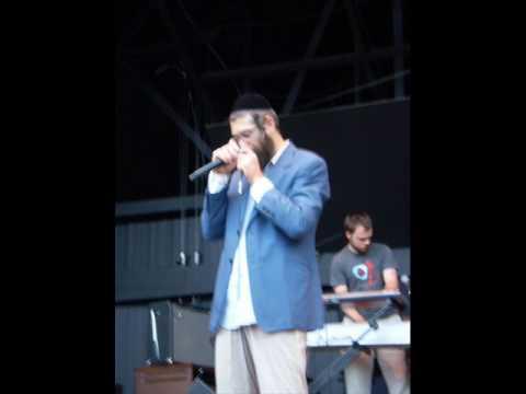 Matisyahu - Beat Box (Live at stubb's)