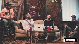 The Joe Budden Podcast - Tick feat. Chance The Rapper