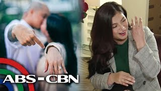 Korina meets Angel Locsin | Rated K