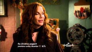 Hallmark Channel - The Christmas Pageant - Premiere Promo