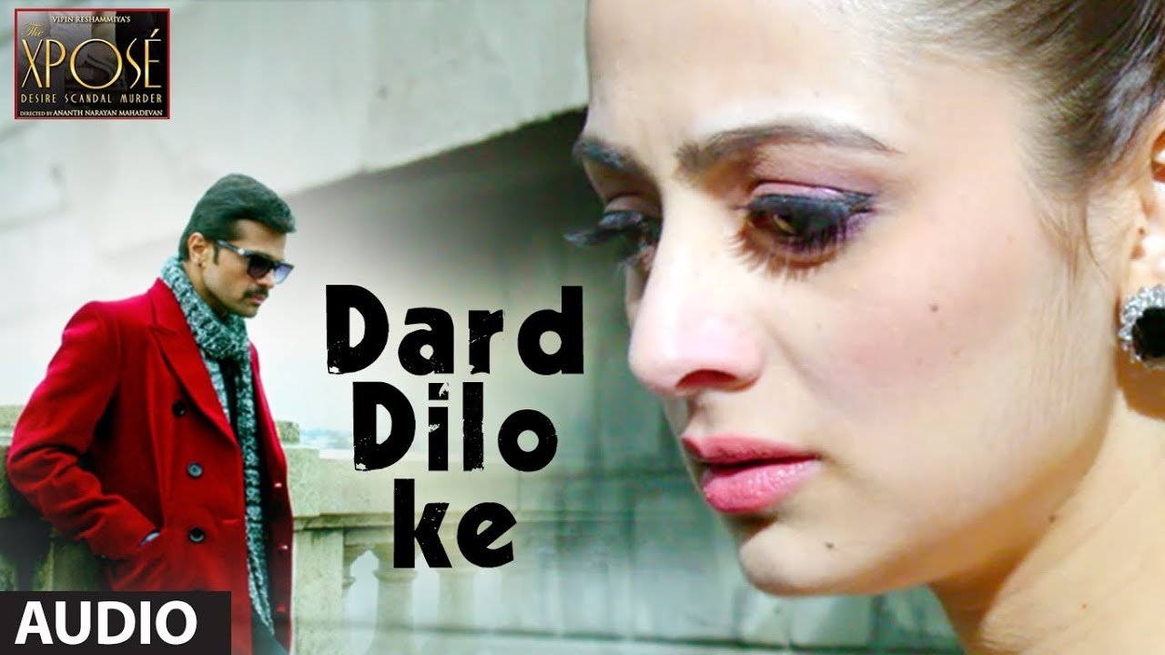Dard Dilo Ke Kam Ho Jate Lyrics English Translation