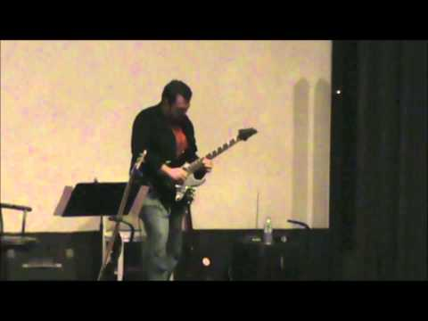 Miraculum by Lincoln Brewster performed by Billy Parvin MDP