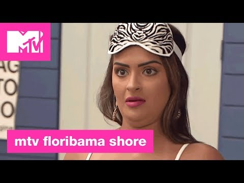 After Shore: That Time Codi Was a Dick | MTV Floribama Shore | MTV