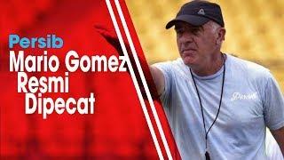 Persib Bandung Resmi Tak Perpanjang Mario Gomez, Manajemen Lakukan Evaluasi untuk Cari Pengganti