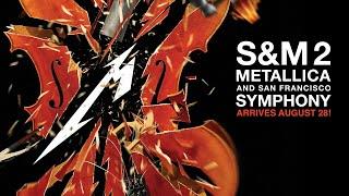Metallica & San Francisco Symphony: S&M2 Trailer