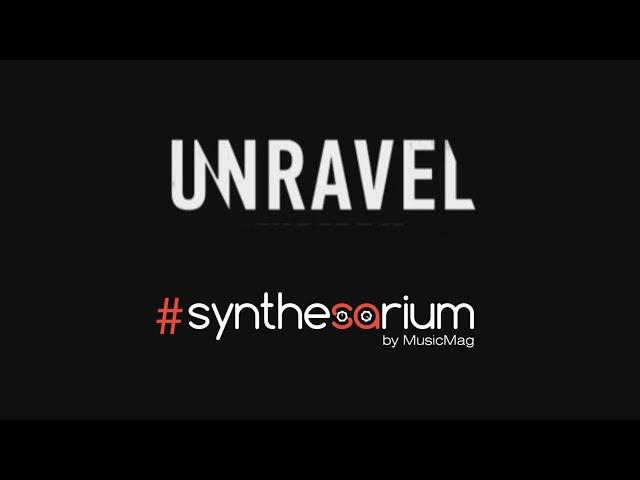 UNRAVEL — Ежегодный фестиваль электронной музыки и современного искусства