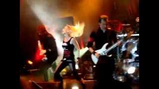 Arch Enemy - Pilgrim - Live at Circo Volador 23 de agosto del 2009