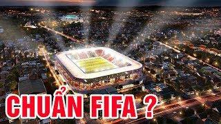 Hà Nội sắp có sân vận động đạt chuẩn FIFA