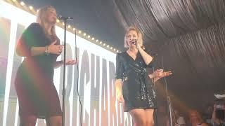 """Claire Richards """"On My Own""""   Eden Bar Birmingham 25519"""