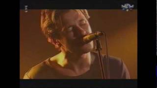 Feeder - Live at MCM Cafe Paris 1999 - FULL CONCERT