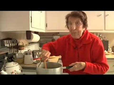 Great Depression Cooking – Egg Drop Soup