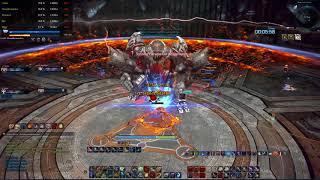 TERA - RK9 Extreme Mode - Last Boss Brawler Slaying [1.9M/s]