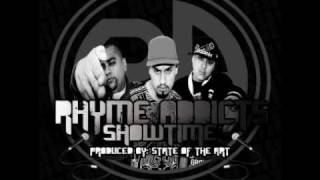 Shame - Rhyme Addicts feat. DJ Mishaps