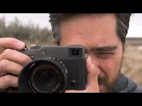 External Review Video yRGF8wo2up4 for Fujifilm X-Pro3 APS-C Camera