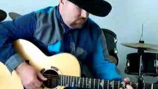Steve Howard - That Ol' Wind - Garth Brooks