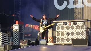 """Cheap Trick - """"If You Want My Love"""" - St. Louis, MO 8/24/18"""